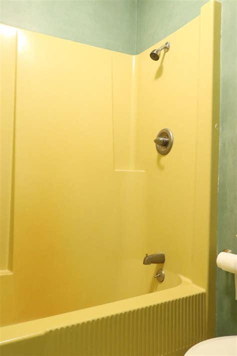 diy bathtub refinishing tips  update  tub