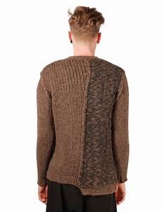Gros Pull Laine Homme : gros pull d 39 hiver isabel benenato en laine alpaga et ~ Louise-bijoux.com Idées de Décoration
