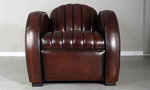 Mon Fauteuil Club : comment r ussir la patine d un fauteuil club en cuir ~ Melissatoandfro.com Idées de Décoration