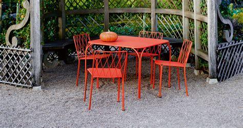 chaise jardin metal chaise metal top uac chaise de jardin en mtal saba