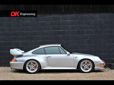Porsche 993 Gt2 For Sale