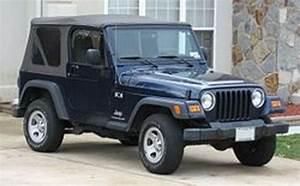 1999 Jeep Wrangler  Tj  Electronic Service Repair Manual
