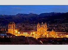 Hostal Corihuasi – Cusco – PERU