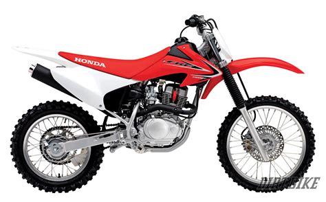 motocross bikes honda 2015 youth entry level bikes dirt bike magazine