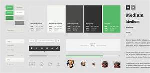 10 Inspiring Examples Of Ui Style Guides