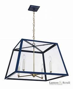 Navy Blue Pendant Light Hampton Dunes Collection Hd 4 Interior Pendant Lantern