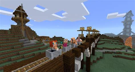Minecraft  Dernières News Comment Obtenir Minecraft