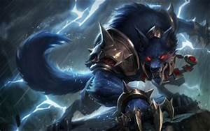 26 Warwick League Of Legends HD Wallpapers