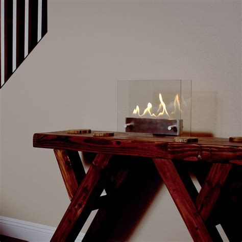 Tabletop Fireplacesmlf Indoor Tabletop Fireplace Canada