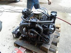 Mercruiser 5 0 230 Hp Engine Motor Mercruiser 5 0 230 Hp Engine Motor Can Replace 5 7 260 Hp