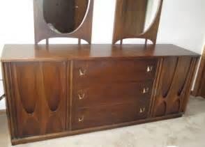 1970 mid century broyhill brasilia bedroom dresser