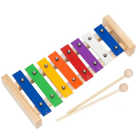 top   chromatic xylophone  kids   reviews
