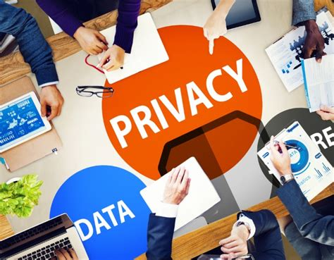 Get Your Data Privacy Act Together