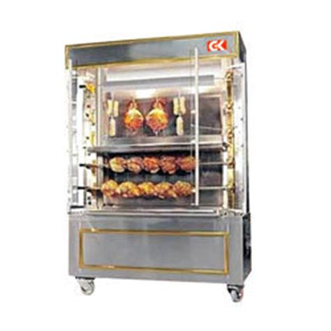 The Grill Kitchen Delhi by Chicken Grill Machine At Best Price In India