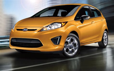 ford fiesta titanium model replaces fiesta sel ses