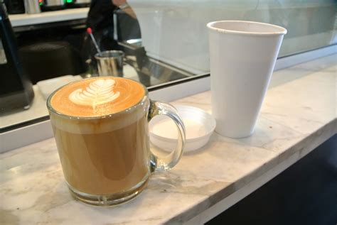 Back in north park again for coffee at holsem coffee! Holsem Coffee - San Diego Dining Dish!