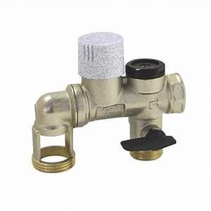 Groupe De Sécurité Coudé : groupes de s curit chauffe eau ~ Premium-room.com Idées de Décoration