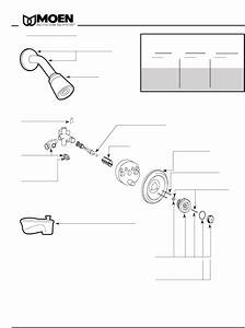 Moen Plumbing Product 2220 User Guide