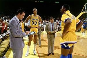 NBA Senior Photographer Andy Bernstein Discusses