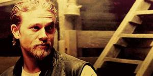 15 Jax Teller GIFs Narrating My Sophomore Year of College