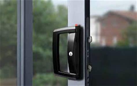 replace  broken sliding door lock simple diy