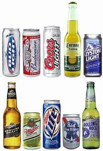 What Kind Of Is Coors Light The Hacker Best Of The Cheap Beers The Brew Site