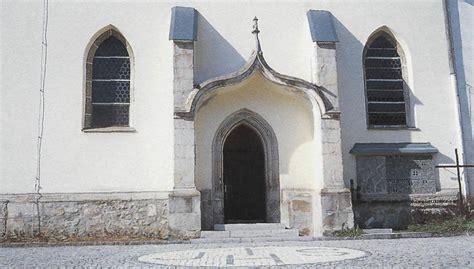 Portal Zum Erhalt Kirchen Nrws by Die M 252 Hlviertler Gothikstra 223 E Erlebnisstra 223 En Kunst