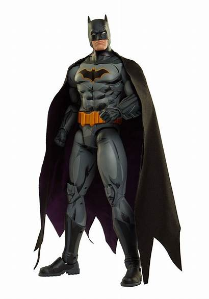 Batman Action Figure Fig Fun
