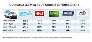Location Voiture Le Moins Cher : location location d 39 utilitaire en aller simple ~ Maxctalentgroup.com Avis de Voitures