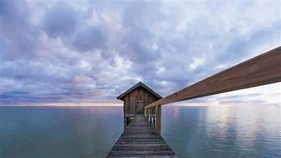 Boathouse 1366