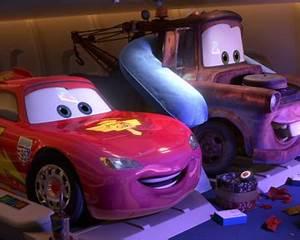 Bande Annonce Cars 3 : trailer du film cars 2 cars 2 bande annonce vf allocin ~ Medecine-chirurgie-esthetiques.com Avis de Voitures