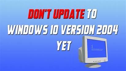 Windows 2004 Update Version Upgrade Tool Scaricare