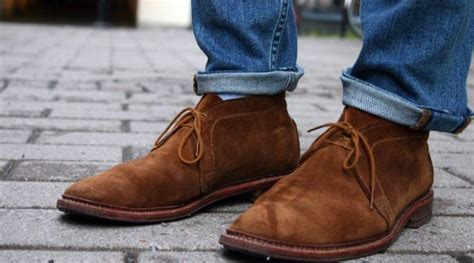 For The Gents Korede Guide Pairs Shoes Every
