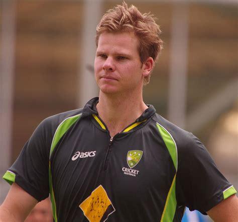 Steve Smith (cricketer, Born 1989) Wikipedia