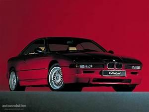 Bmw Serie 9 : bmw 8 series e31 specs photos 1989 1990 1991 1992 ~ Melissatoandfro.com Idées de Décoration