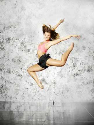 dance  top  carly blaney reality rewind