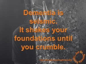 collection  dementia quotes   impact