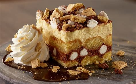 Also, besides the food being awesome, the customer service is excellent as well. S'mores Layer Cake   Lunch & Dinner Menu   Olive Garden Italian Restaurant