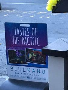 Blue Kanu, Queenstown - Restaurant Reviews, Phone Number ...