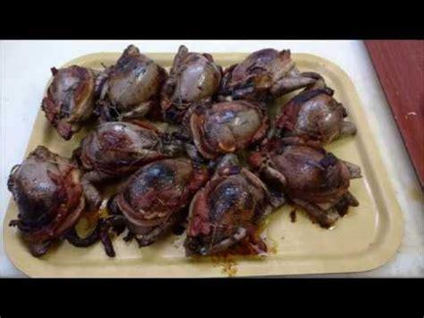 cuisiner palombe pigeon ramier ou palombe cuisiné au choux