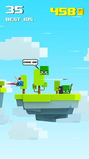 telecharger le panier heroes pour android