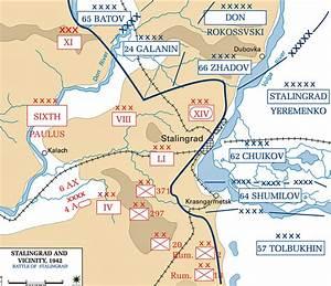 The Battle of Stalingrad July 17, 1942 - February 2, 1943 ...