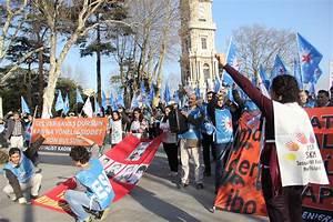 Freiheit F U00fcr Die Verhafteten Sozialisten Aus Istanbul