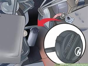 3 Ways To Flush Power Steering Fluid