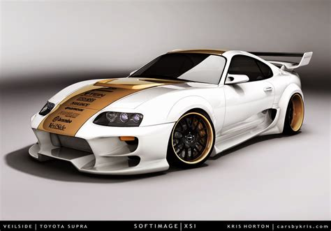 Wallpapers De Carros Da Toyota