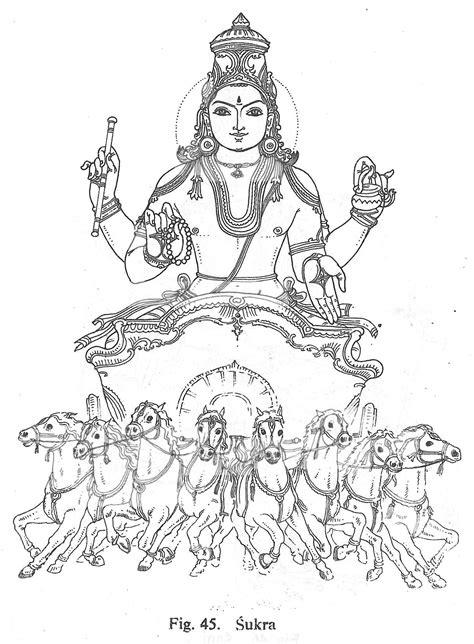Idea by Debbie Redfern on Hindu Gods Coloring Book