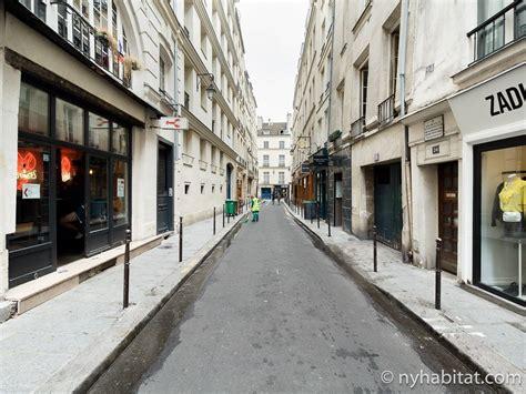 Appartamenti Parigi Marais by Appartamento A Parigi Monolocale Le Marais Pa 3093