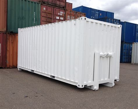 Military Pallets, Boxes And Containers  Part 4 Container