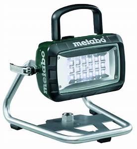 Projecteur De Chantier Led : projecteurs d 39 clairage ext rieur comparez les prix pour ~ Edinachiropracticcenter.com Idées de Décoration