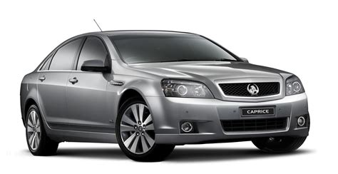Holden Caprice Pictures Photo 8